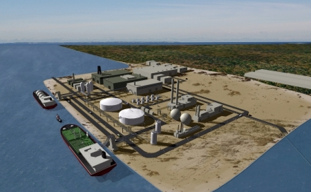 Image result for batangas lng import terminal
